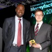 Moneyfacts Good Advice Awards 2012 - Fiducia win a Commendation