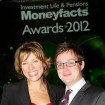 Moneyfacts Award Ceremony 2012