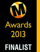 Moneyfacts Shortlist 2013