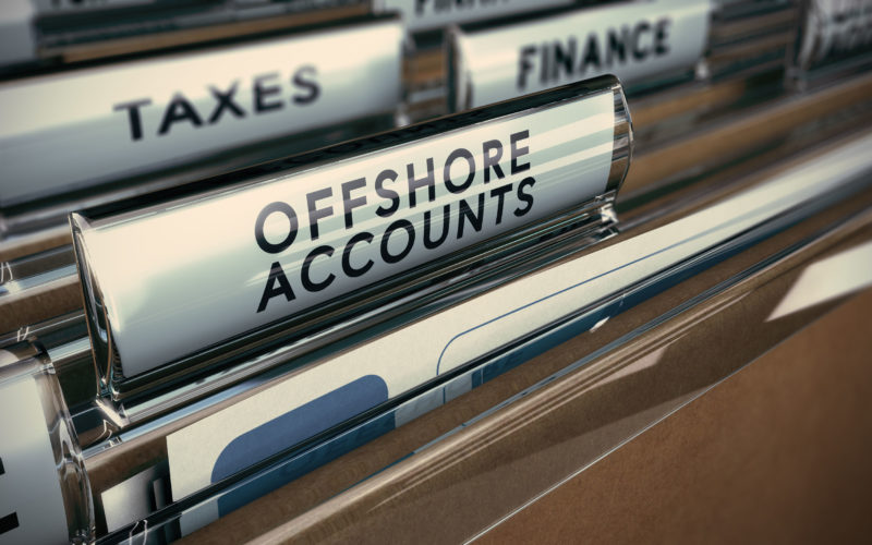 Image result for offshore assets
